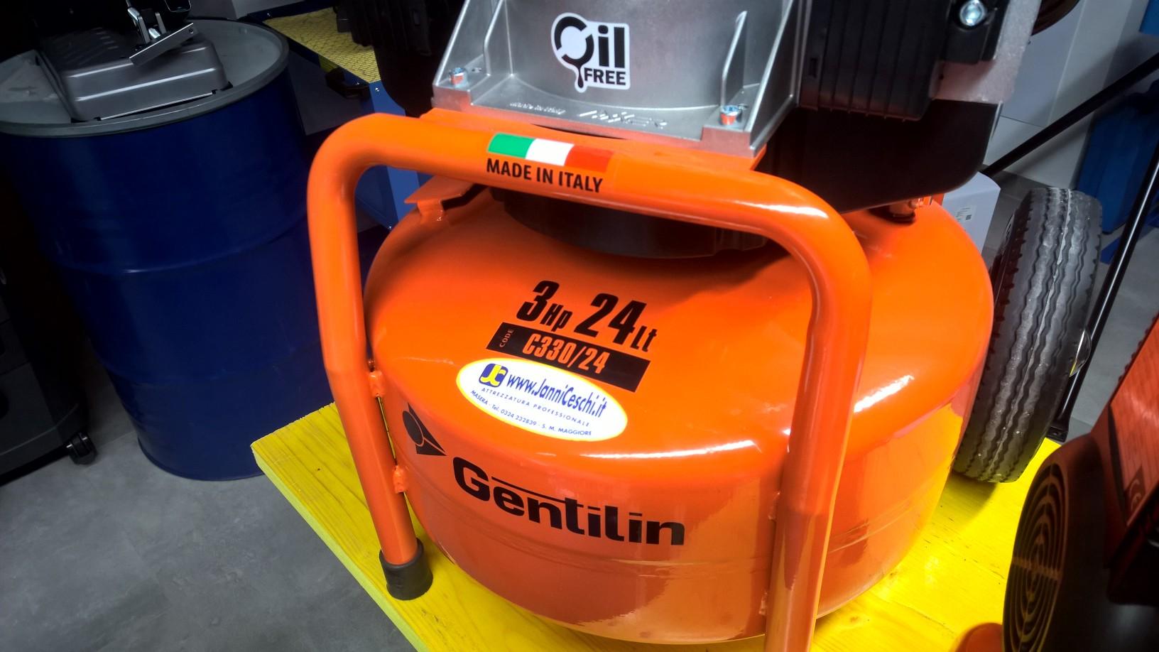 Gentilin C330-24 07