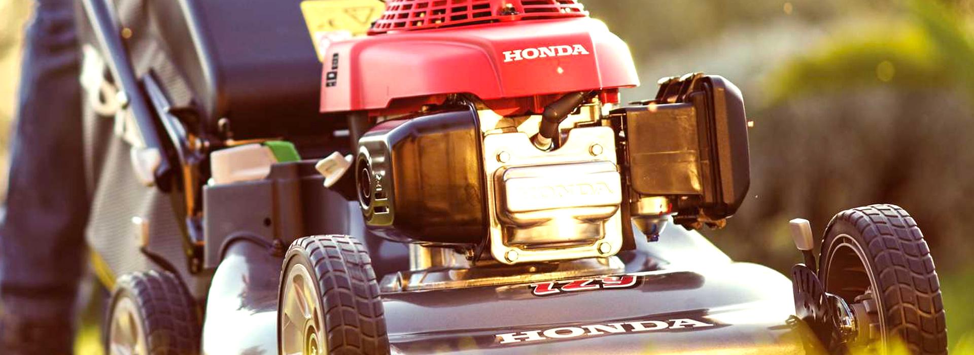 Rasaerba Honda
